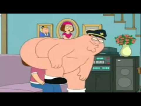 peter griffen sex face