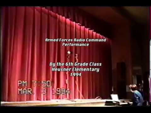 Armed Forces Radio Command