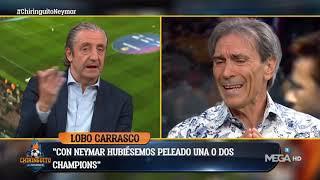 Lobo Carrasco: