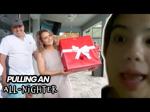 pulling-an-all-nighter-to-surprise-my-mom-|-sisterforevervlogs-#790