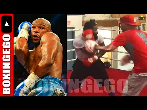 ADRIEN BRONER ANNOUNCES MANNY PACQUIAO FIGHT ON IG; SHOWS MAYWEATHER-ESQUE DRILLS PAC SHOULD FEAR