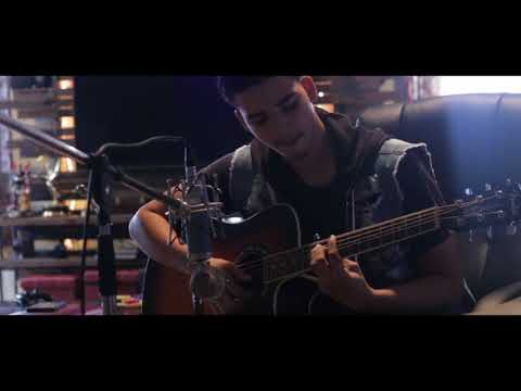 Maroon 5 - Sugar (Anthony Alexander Cover)