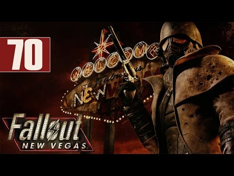 "Fallout: New Vegas - Let's Play - Part 70 - ""I'm A Drug Dealer In-Game!"""