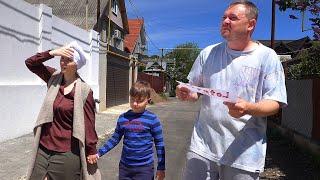 Banii Schimba Omul - Saracii au castigat Casa la Loterie