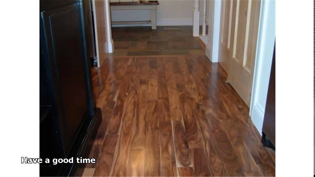 How To Buy Hardwood Floors Part - 22: Cheap Hardwood Flooring For Sale - YouTube