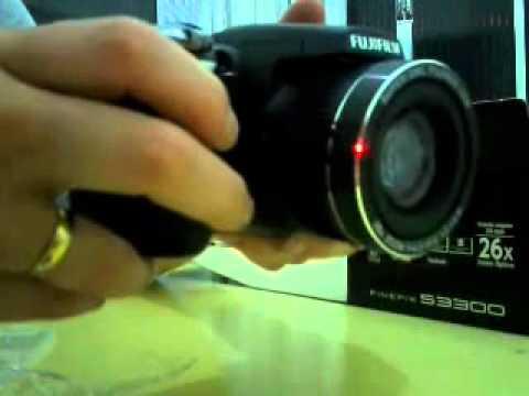 fujifilm finepix s3300 unboxing youtube rh youtube com finepix s3300 manual fuji s3300 review