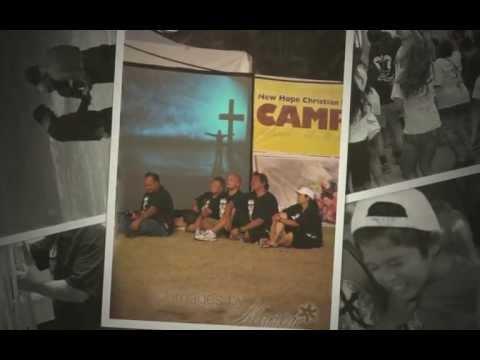 Camp Agape 2011 - video and photos by Maricar
