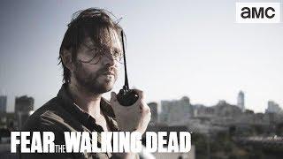 'Jim's Fate' Talked About Scene Ep. 415   Fear the Walking Dead