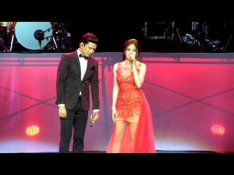 WJAMC - You Are My Song, Huwag Ka Lang Mawawala, Bukas Na Lang Kita Mamahalin, Sana Maulit Muli (HD)