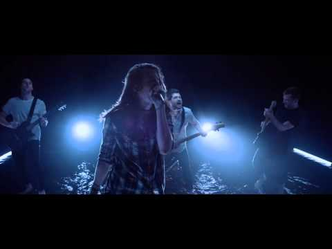 Mayday Parade - One Of Them Will Destroy The Other (Feat. Dan Lambton) (Official Music Video)