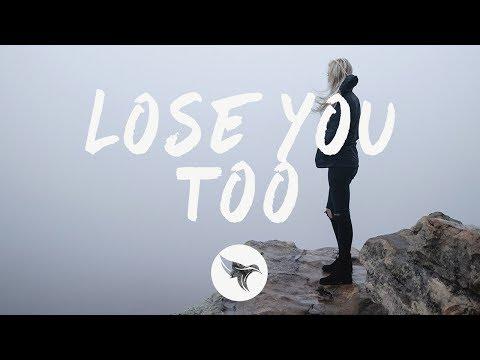 Shy Martin - Lose You Too  Severo Remix