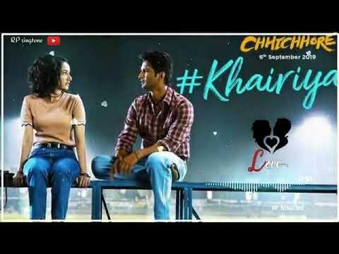 khairiyat-pucho-ringtone- -arjit-singh-song-ringtone- -new-romantic-ringtone-2019- 