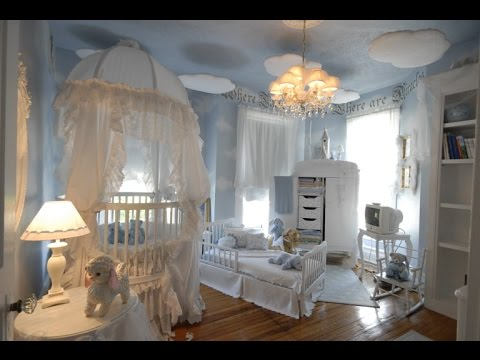 The Cutest Baby Bedroom Decorating Ideas New Born Nursery Rooms