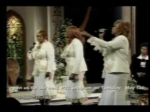The Clark Sisters - B.A.H.F.