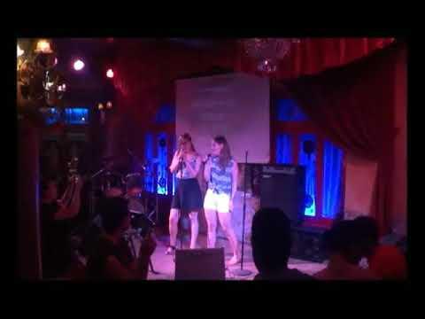 Ghost House Karaoke 11 08 2017