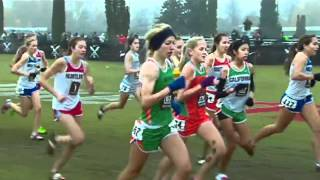 Cross Country Running - The Anthology