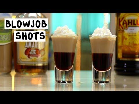 Blowjob Shots