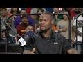 Pittsburgh Steelers Rb Le'veon Bell Talks Ben Roethlisberger, Antonio Brown & More - 2 1 17 video