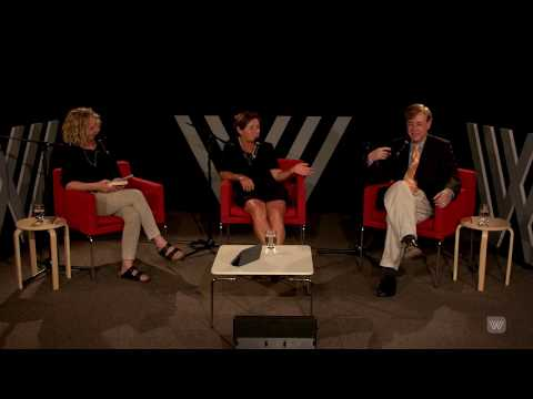 The Fifth Estate: USA Today with Cynthia P. Schneider, Thomas Frank and Sally Warhaft