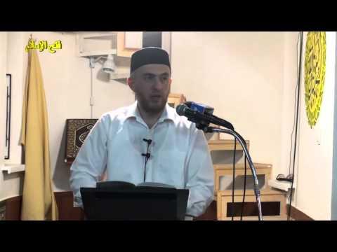 Разговор Посланника Аллаха