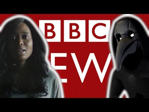 Thumbnail: BBC NEWS FAILS ON CULTURAL APPROPRIATION.