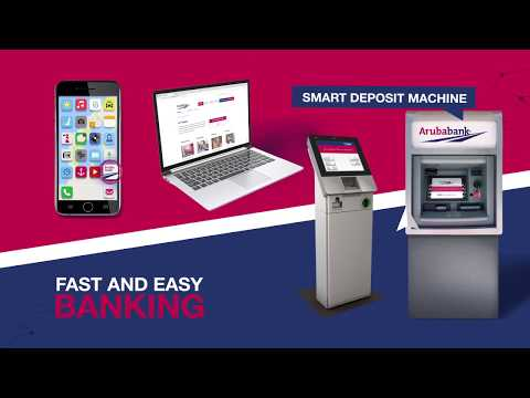 Fast & Easy Banking - Smart Deposit Machine from YouTube · Duration:  16 seconds
