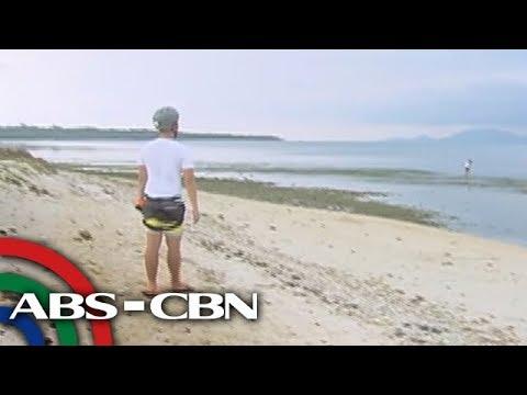 Salamat Dok: Sablayan, Occidental Mindoro   Part 1   Pasyal with Bryan