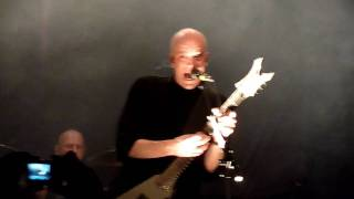 """Devin Townsend """"ZTO / By Your Command"""" (Live @ Dynamo)"""