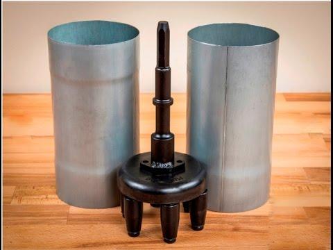 Расширитель труб Sorex MUF - 100. Труборасширитель ручной