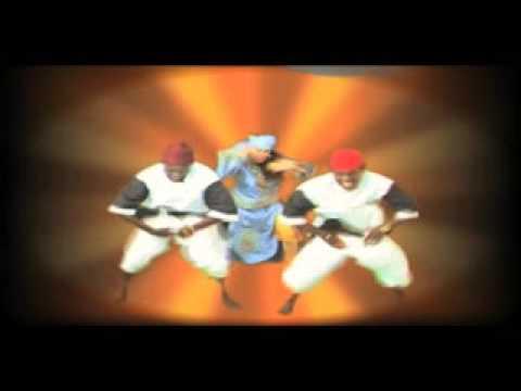 THE PEACE Djibril Ndiaye Rose Feat Ashley Maher