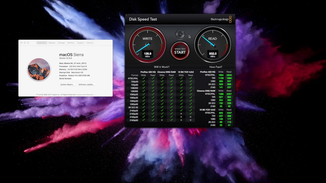 how to check fusion drive