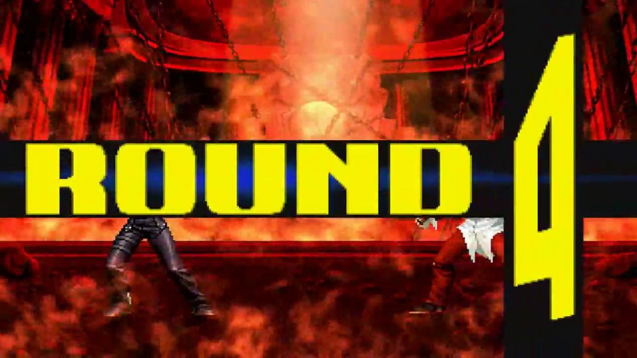 BTW MUGEN All-Stars #228 - Fixed the oldest EvE Battle