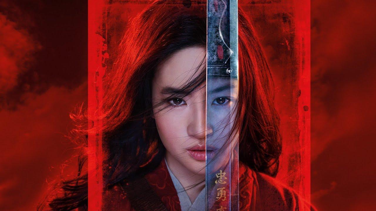 Download MULAN 2020 full movie
