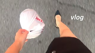 미국 vlog | 재택근무0 한국 회사 출퇴근, GRW…
