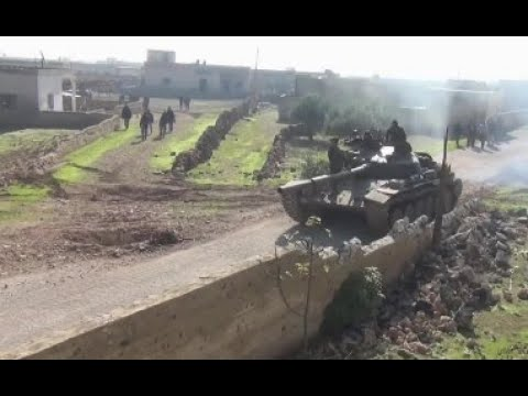 Battles for Syria | January 27th 2020 | Reports from Southeast Idlib Front