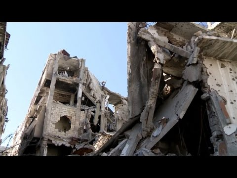 UN Wants a Syrian Presidential Election In 18 Months; Assad Doesn't - Newsy