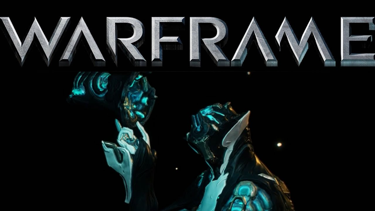 how to change warframe profile picture