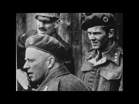 Heavy Water Sabotage WWII