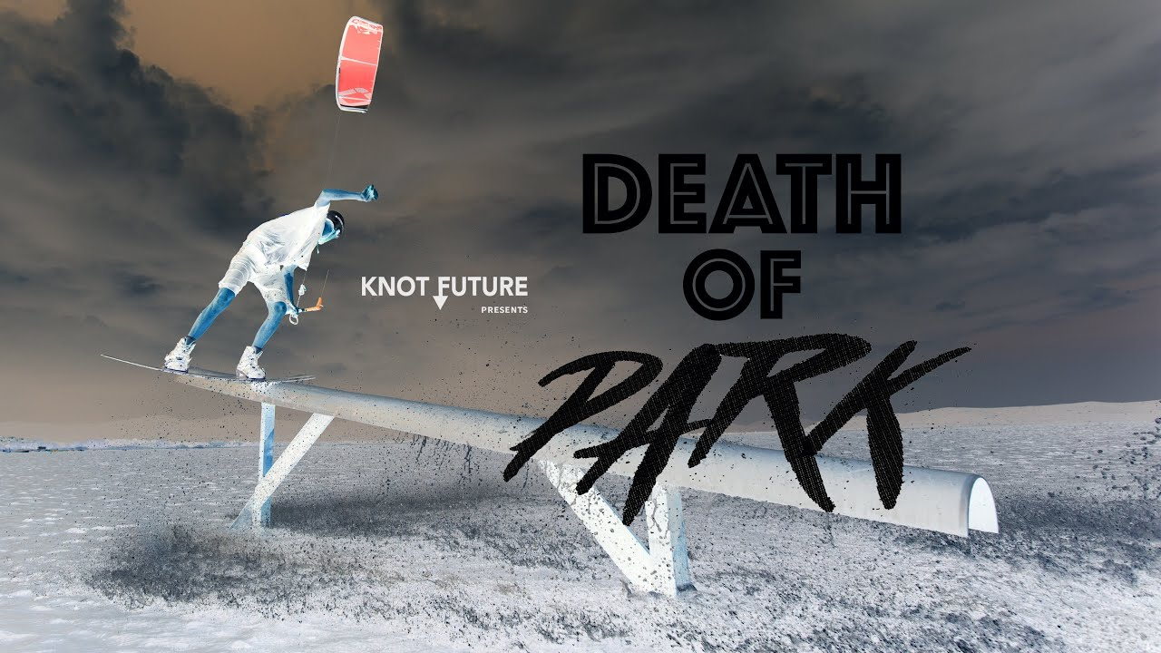 Death of Park.