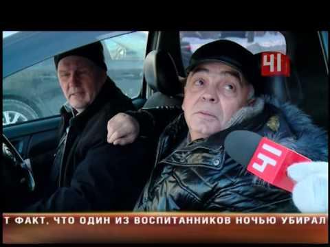 Бездорожье в Дегтярске