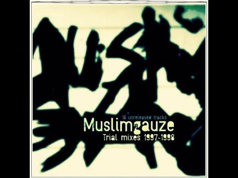 Muslimgauze – Trial Mixes 1997-1998 (2014) [FULL ALBUM]