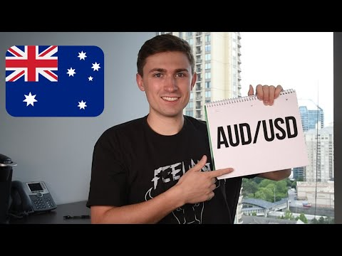 audusd-trade-ideas:-my-thoughts-on-the-aussie!