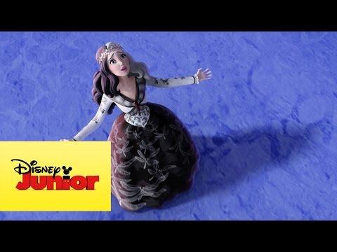 Trailer do filme Princesinha Sofia: era uma vez...