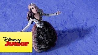 Sou uma princesa: Um reino só para mim - Princesinha Sofia