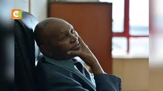 Kipchoge Keino atakuwa shahidi kwenye kesi kuhusu sakata ya Rio