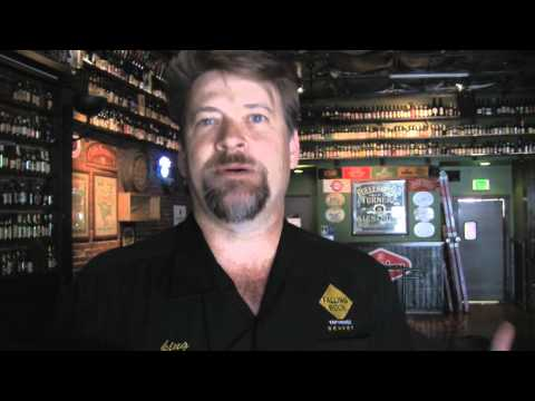 Chris Black on the World Guide to Beer