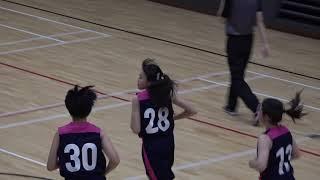 Publication Date: 2019-12-14 | Video Title: 191213 沙田崇真中學 vs 青年會書院(沙西區D1女子
