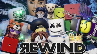 Best Roblox Animations Rewind 2018 (By RobloxHD)