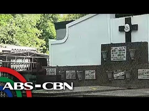 2 pangunahing sementeryo sa Maynila, website ang sagot sa 'nawawalang' puntod