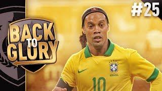 Ostateczne podejście - FIFA 19: Back to Glory [#25]